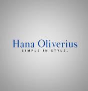 hana oliverius